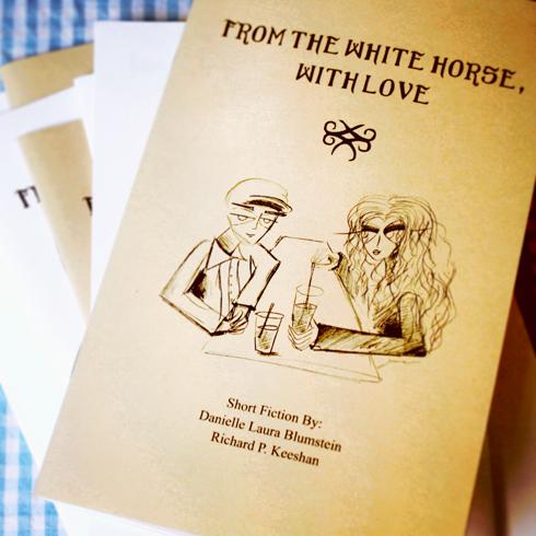 White Horse 01