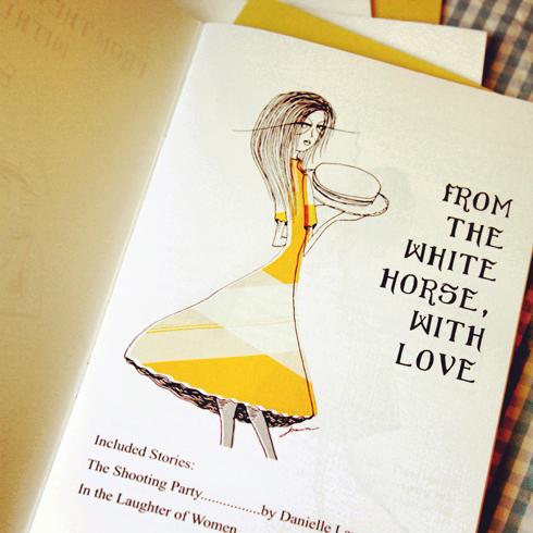 White Horse 03