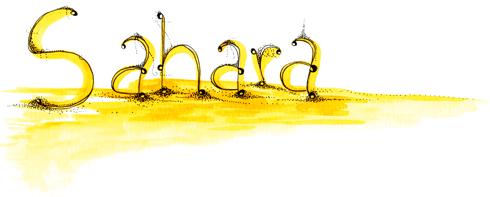 sahara title