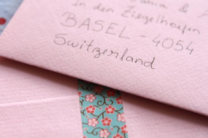 Paperchase Wedding Invitations: Wedding Invitation