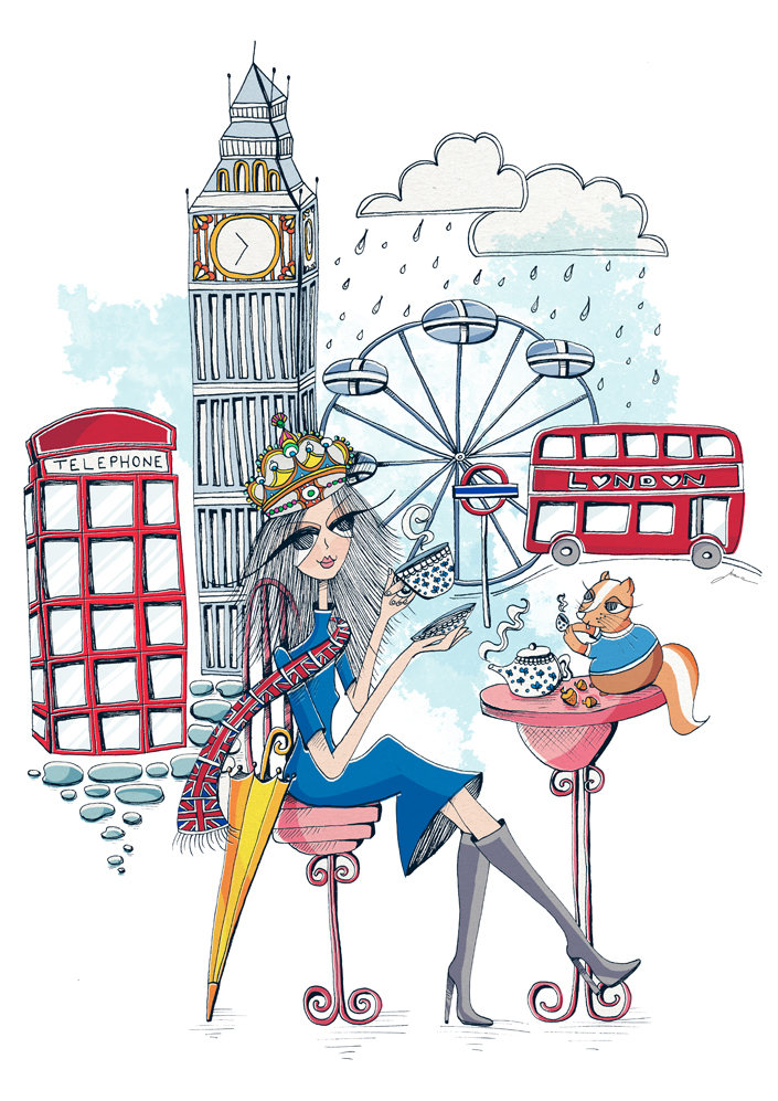 The Londoner_blog